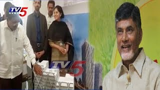 AP New Secretariat Designs Released | Amaravati