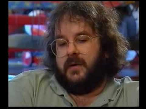 Peter Jackson In-depth Part 1 of  2