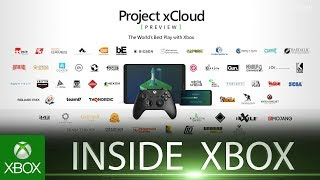 Project xCloud Preview