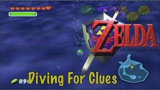 The Legend of Zelda: Ocarina of Time Part 10