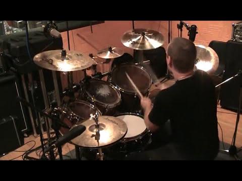 Solo de bateria 2 .- Dani Perez