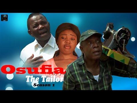 Nigerian movie osuofia wedding
