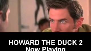 Howard The Duck 2 (2014) Official Trailer