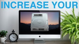 Increase Your Mac