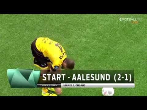 Start Aalesund