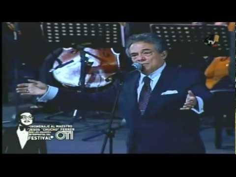 José José - El Triste 2010. (Homenaje a Jesús