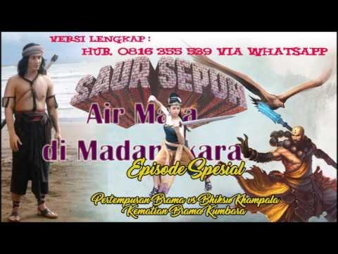 Saur Sepuh : Air Mata di Madangkara (Cuplikan 2)