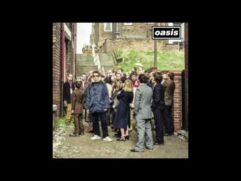 Oasis D'You Know What I Mean? music videos 2016