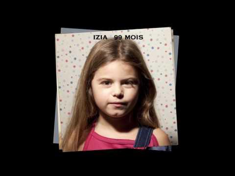 Izia - Let Me Alone