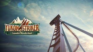 New For 2019 - Yukon Striker