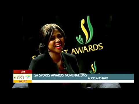 SA Sports Awards nominees announcement