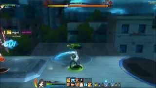 Top 5 Current & Upcoming Fast Paced Action MMORPGs 2013-2014