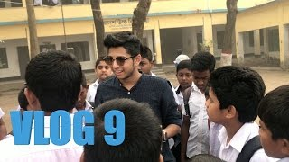 FUNNY VLOG বলবোনা  | VLOG 9  | TAWHID AFRIDI | NEW VIDEO 2017