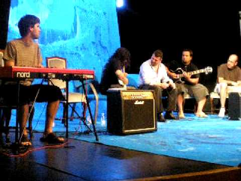 Travellin' Brothers y Raimundo Amador bluescazorla09