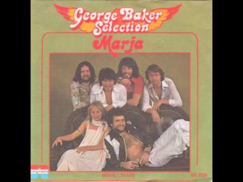 George Baker Selection - Marja