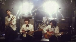 THE BAWDIES_「NEW LIGHTS」 MUSIC VIDEO YouTube ver.