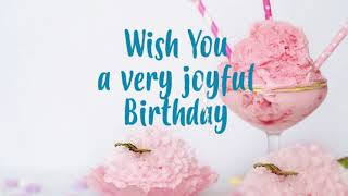 Best Happy Birthday Wishes 🎈🎈 Cute Birthday Greetings Quotes