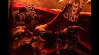 Harley Quinn Arkham City Cosplay