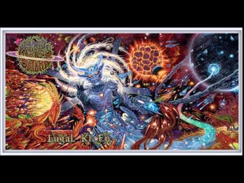 Rings Of Saturn - Eviscerate