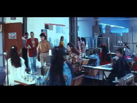 Hum Hain Rahi Pyar Ke 1993-part 6