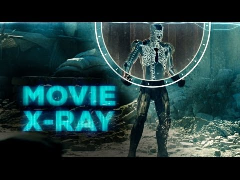 Movie X-Ray - See What