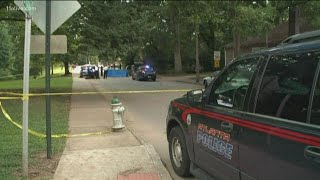 Police: Shooting appears to be attempted murder-suicide between father, 6-year-old son