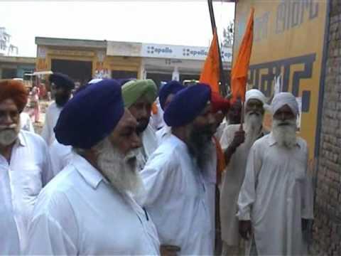 Bhupinder Singh In Asandh 2 video
