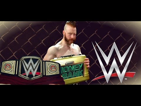 Major WWE Backstage News On Sheamus WWE World Heavyweight Championship Plans Money In The Bank