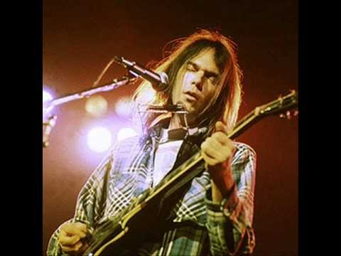 Neil Young  Rockin' In The Free World - my version
