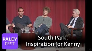 South Park - The Real-Life Inspiration for Kenny (Paley Center, 2000)