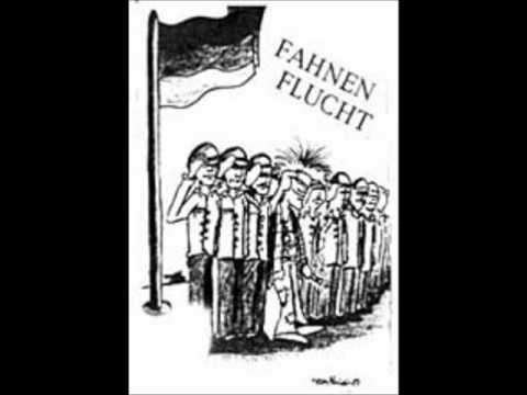 Fahnenflucht - Faschistenstaat