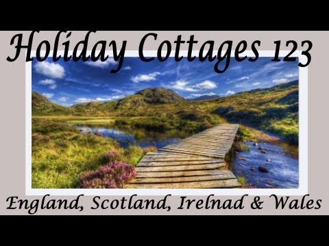 UK Holiday Cottages 123 - Holiday Homes in Scotland England Ireland & Wales
