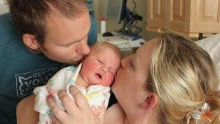 Baby Michael is Born!