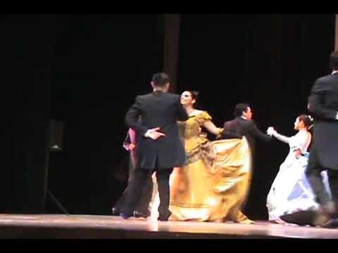 Bailes de Época