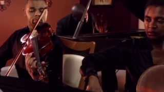 Bruno Mars Just The Way You Are Piano Violin Cello Mbandi