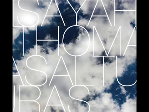Isayah Thomas - Nu trabas (Prod. AGQ)