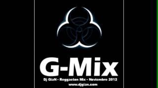 download lagu Dj Gian - Reggaeton Mix - Noviembre 2012.mp3 gratis