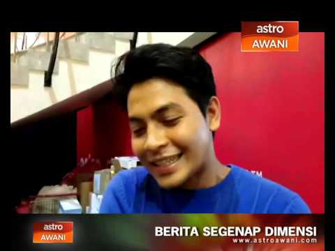 Izzue Islam bintangi drama terbaru 