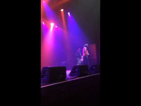 YOUNG THUG ABOUT THE MONEY LIVE 10-13-15 LOS ANGELES CLUB NOKIA