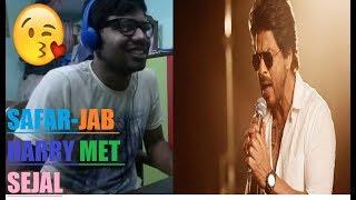 download lagu Safar - Jab Harry Met Sejalshah Rukh Khanpritam,arijit Singh,imtiaz gratis
