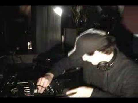 DJ Aqeel Live @ Club Abyss - Spinning Bollywood - 8/11/2007