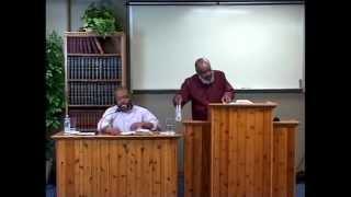 Instructions in Prayer & Fasting 042112 (full length)