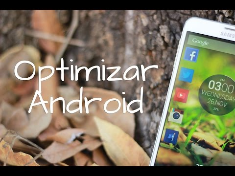 Optimiza tu Android y hazlo más Rápido   Tu Android Personal