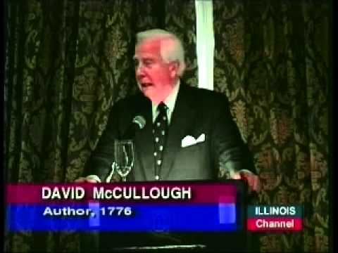 1776 david mccullough essay