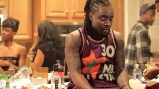 Watch Wale The Cloud video