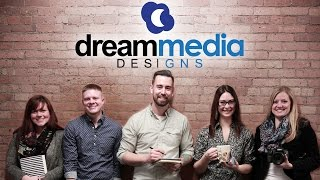 Dream Media Designs Video