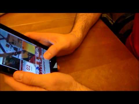 Review: Lenovo Ideapad A-2107-a