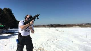 JARD J67 9mm Bullpup 4K