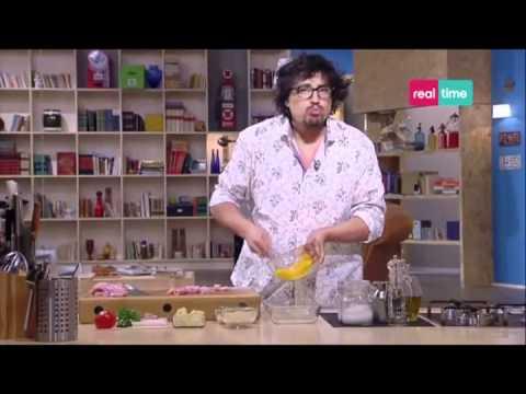 [Doppiaggio] Spot Cucina con…