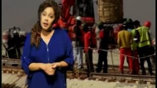 This the voice of  Ethiopia